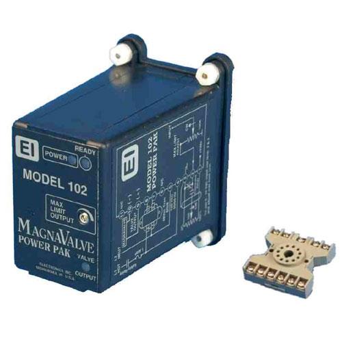 102 Power Pak Controller - Electronics Inc