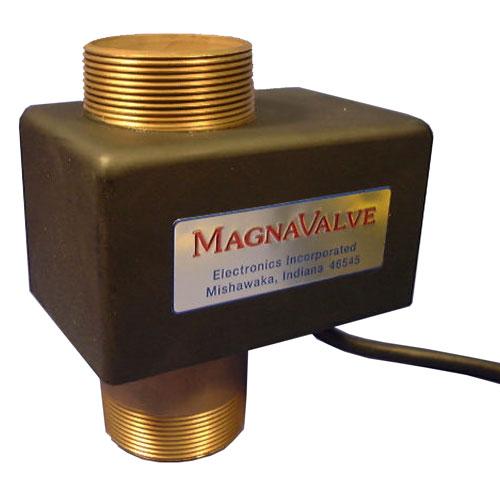 180 On Off MagnaValve - Electronics Inc