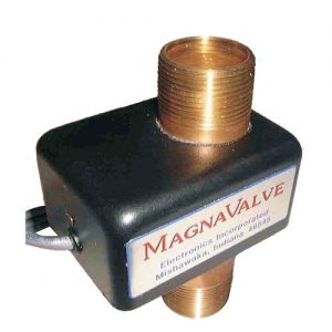 On | Off Hopper Fill MagnaValves
