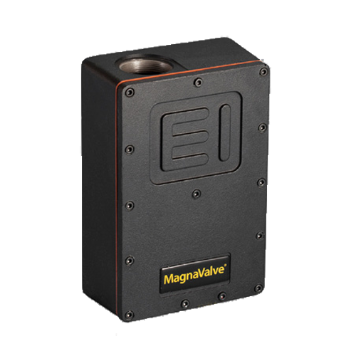 700-24 MagnaValve Electronics Inc