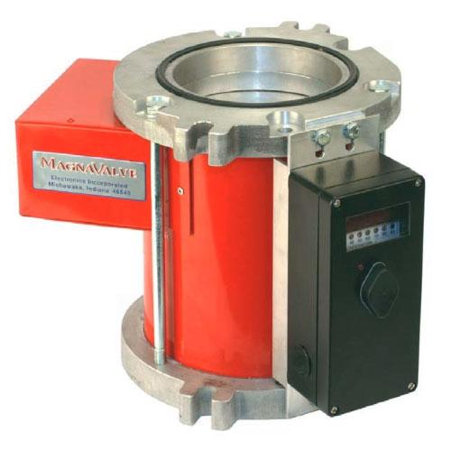 Model 500-P MagnaValve - Electronics Inc