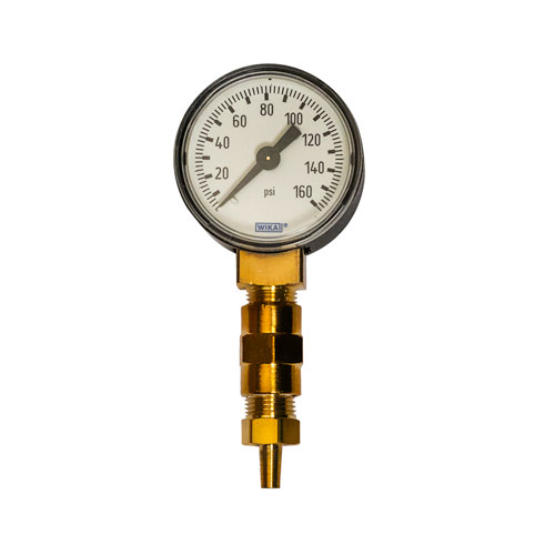 Air Pressure Needle Gage - Electronics Inc