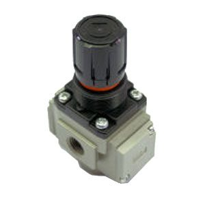 Air Pressure Regulator - Electronics Inc