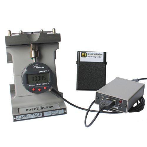 TSP-3 Computer Interface Device - Electronics Inc.