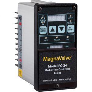 MagnaValve Controllers
