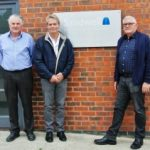 Sandwell UK visit - Electronics Inc.