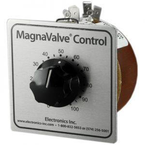 Variac Controller - Electronics Inc