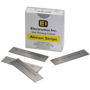 Almen Strips