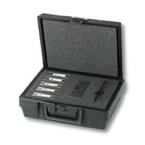 Almen Gage Calibration Kit - Electronics Inc