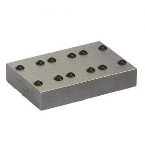 Aero Almen Strip Holder - Electronics Inc