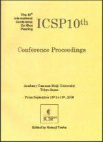 ICSP 10 Proceedings