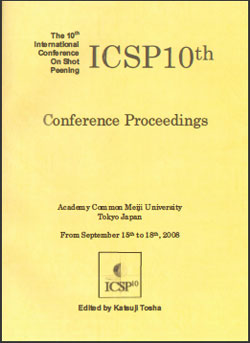 ICSP 10 Proceedings