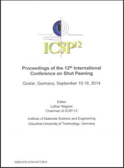 ICSP 12 Proceedings