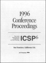 ICSP 6 Proceedings