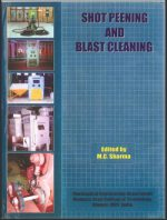Shot Peening and Blast Cleaning - Sharma